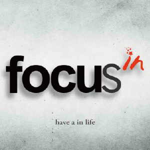 Focus in Café
